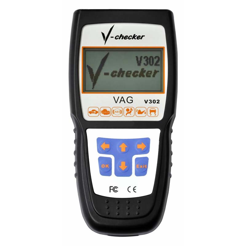 v-checker vag v302